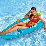 SwimWays-Lettino-da-nuoto-per-piscina-o-lago-colore-AzzurroLime