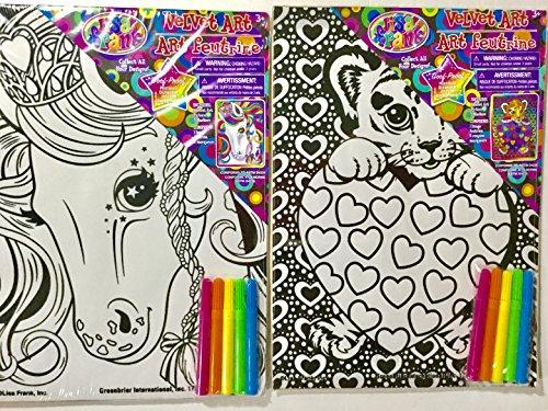 Velvet Art Kit - 4
