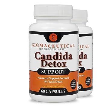 Amazon.com: Candida Cleanse – Tratamiento para la infección ...