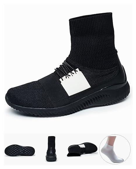 Sneakers Unisex Mode City Flyknit Traspirante Calzino Scarpe xw0dZHHqp5