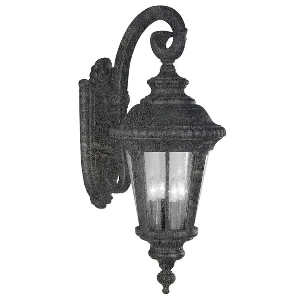Trans Globe Lighting Pl 5045 Rt Rust Outdoor Wall Light Wall Porch Lights Amazon Com