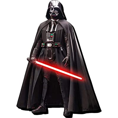 NMR Star Wars Darth Vader Funky Chunky Magnet: Kitchen & Dining [5Bkhe0503453]