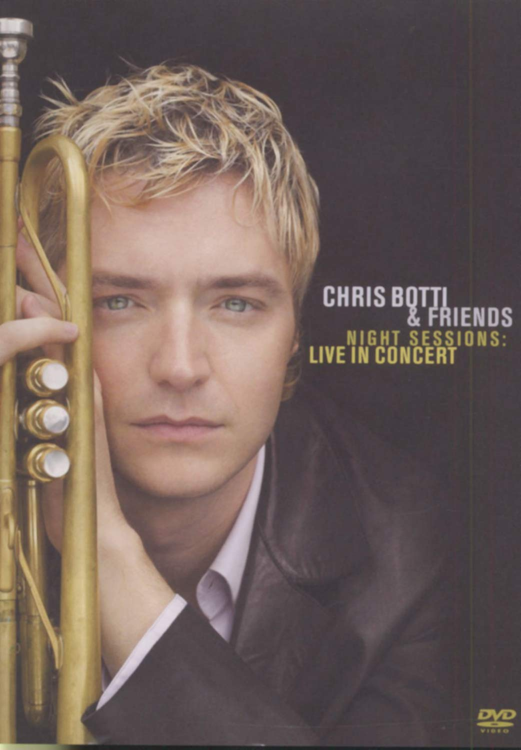 Chris Botti & Friends: Night Sessions - Live in Concert by Sony