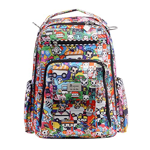 tokidoki collection right back backpack