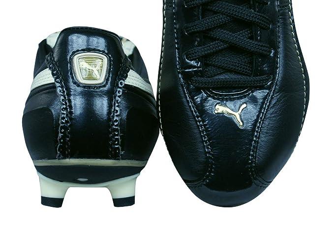 Amazon.com | PUMA King XL i FG Womens Leather Soccer Boots/Cleats | Soccer