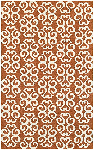 Tommy Bahama Atrium 511 Indoor/Outdoor Area Rug (Tommy Rugs Bahama Outdoor)
