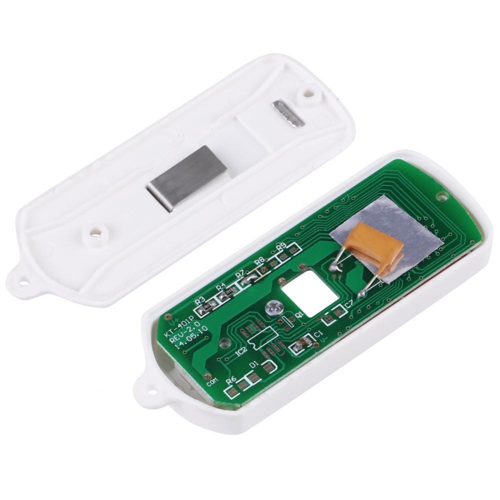 1PC Mini Ensayador Medidor Mostrador de Iones de Aire de Coche para Generador de Iones de Aire Negativo
