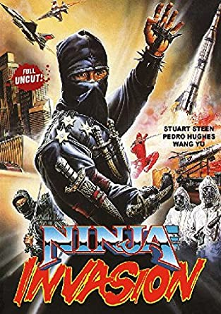Ninja Invasion - Uncut [Alemania] [DVD]: Amazon.es: Wang Yu ...