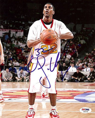 OJ Mayo Signed 8x10 Photograph USC - Certified Genuine Autograph By PSA/DNA - Autographed Photo