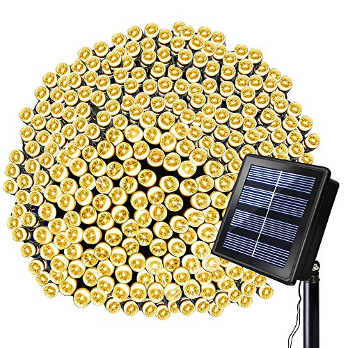 Beautiful led solar lights