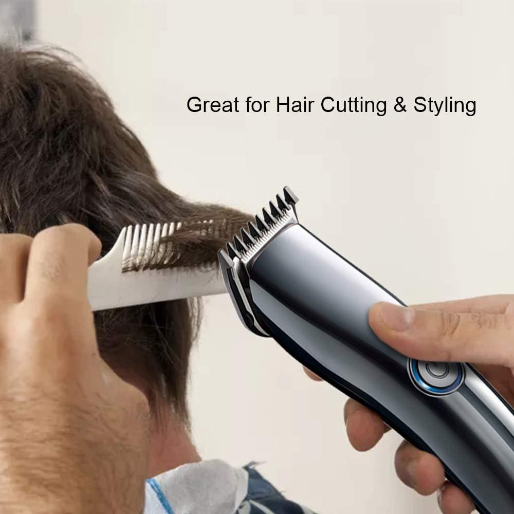 Maquina cortar pelo profesional,Anself Kit de cortapelos eléctrico ...