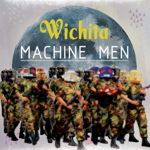 machine wichita