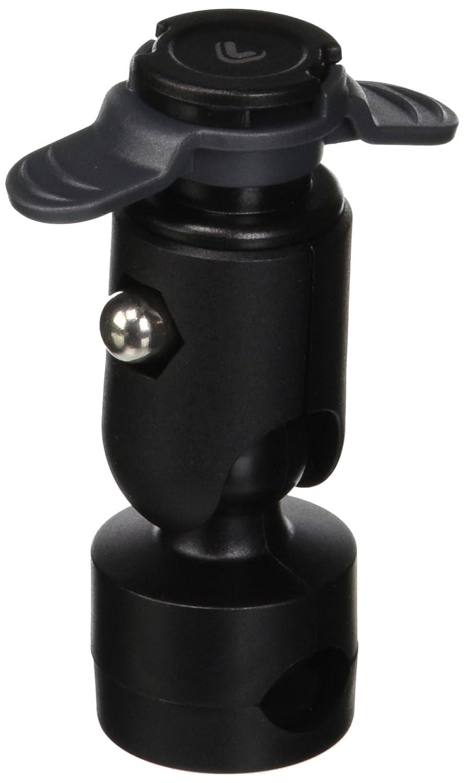 LAMPA 90438 Opti Mirror, Attacco per Custodia Smartphone con Morsetto Ø 9-14 mm Attacco per Custodia Smartphone con Morsetto Ø 9-14 mm