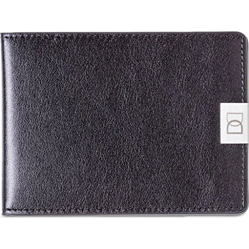 61jzNGRy2jL - The World's Thinnest Leather Wallet