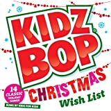 KIDZ BOP Christmas Wish List