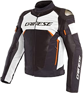 Amazon.com: Dainese Dinamica Air D-Dry - Chaqueta, 48 ...