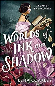 Descargar Con Torrents Worlds Of Ink And Shadow: A Novel Of The Brontës It Epub