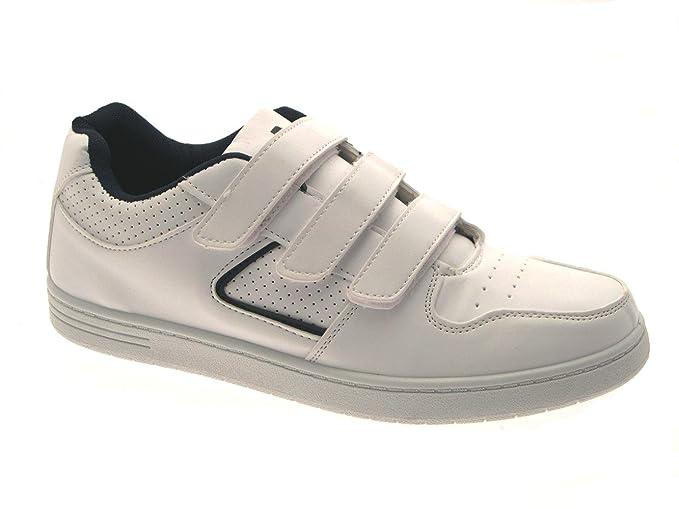 LD Outlet - Zapatillas de baloncesto de sintético para hombre, color multicolor, talla 45: Amazon.es: Zapatos y complementos
