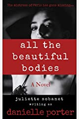 All the Beautiful Bodies (City of Darkness) Paperback