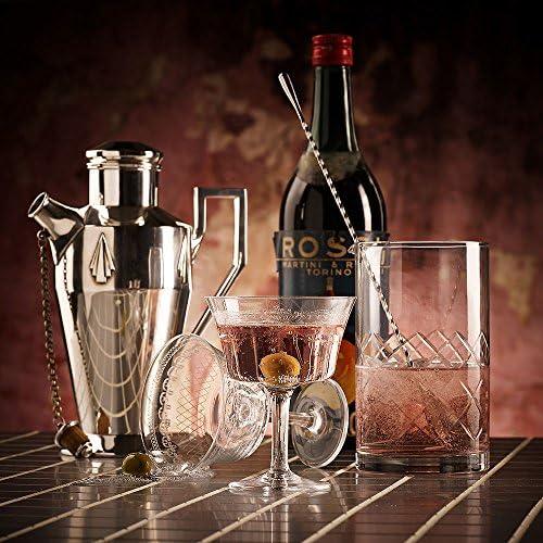 Urban Bar Japanisch Rührglas 70cl - Yarai Mixingglas