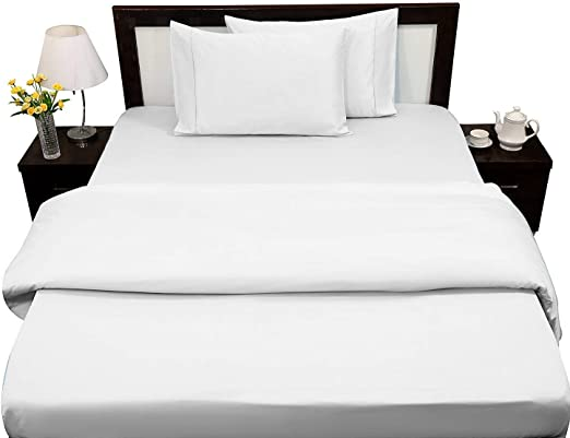 800 THREAD COUNT BED SHEET SET 100/% EGYPTIAN COTTON SELECT SIZE /& COLOR