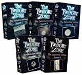 The Twilight Zone: The Definitive Edition Collection