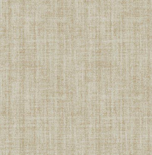 NuWallpaper NU2094 Ramie Linen Peel & Stick Wallpaper