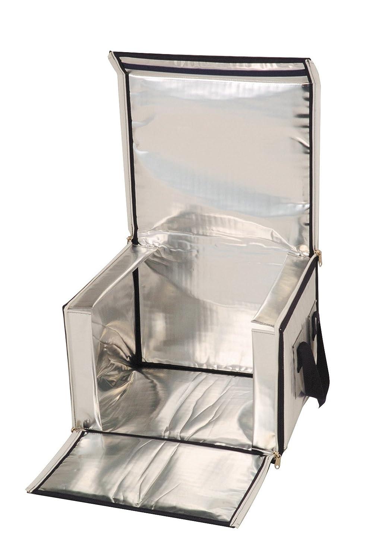 キラックス(Kiracs) 保冷カバー ネオシッパー K-11 奥行47.5×高さ43.5cm   B07FKXHCWG