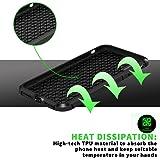 iPhone X Case, GreenElec Air Cushion Technology