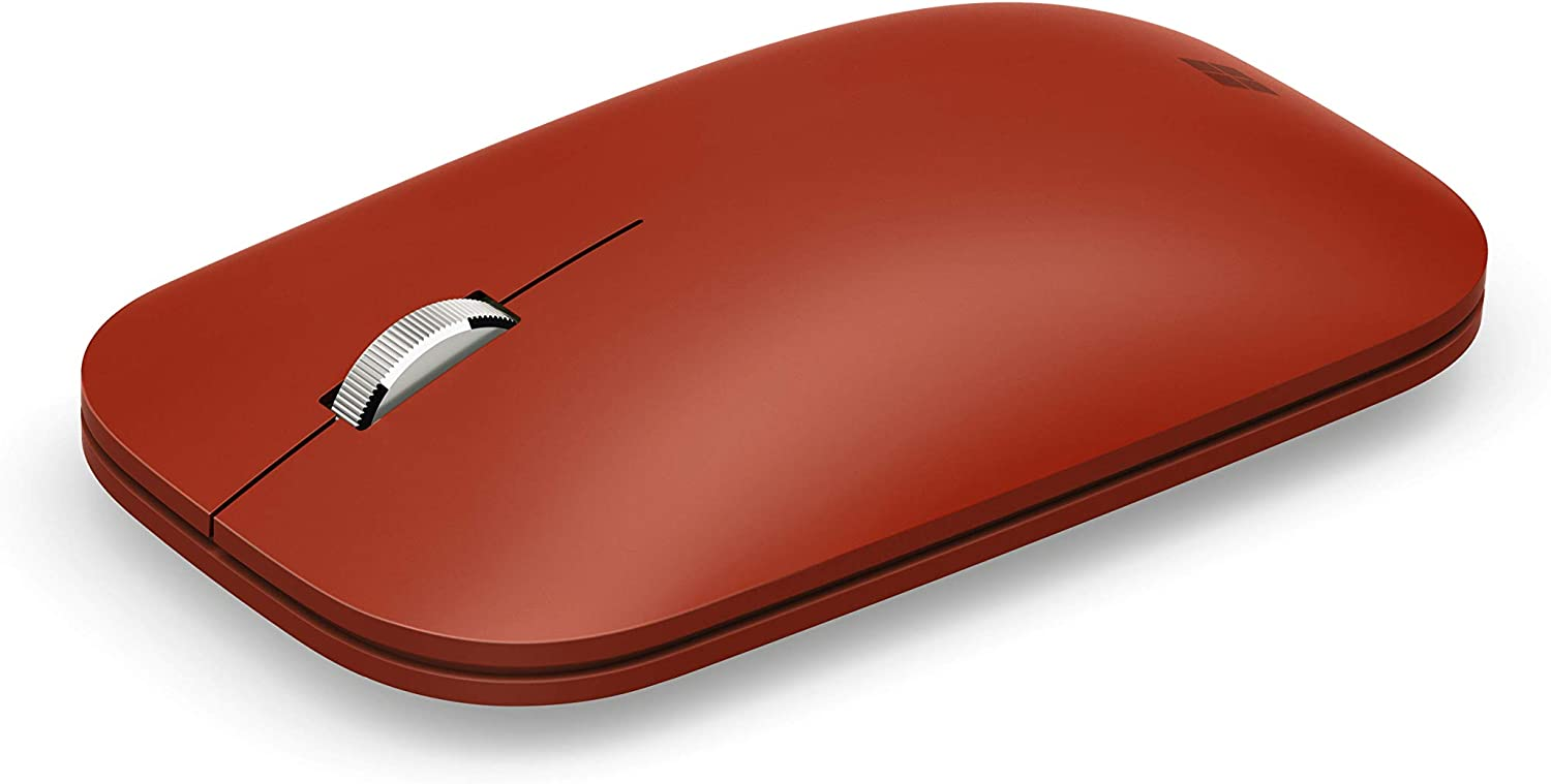 Microsoft Surface Mobile Mouse Computers Accessories