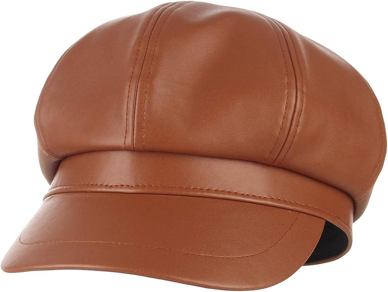 Binse Women PU Leather...