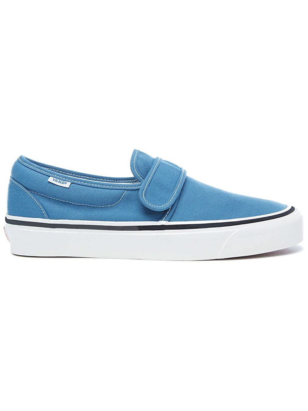 Vans Slip Ons Men Anaheim Factory 47 V DX Slip-Ons  Amazon.co.uk  Shoes    Bags 23aa4f8db