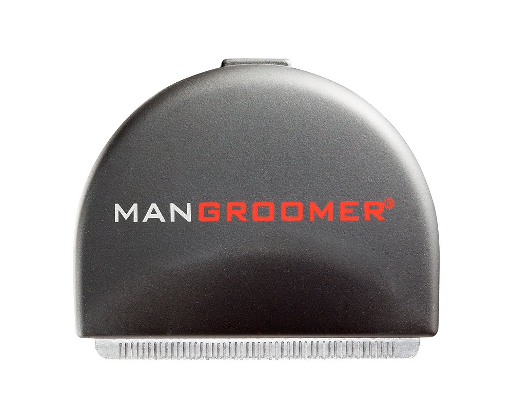 MANGROOMER Sku 255-48 Professional Premium Replacement Head