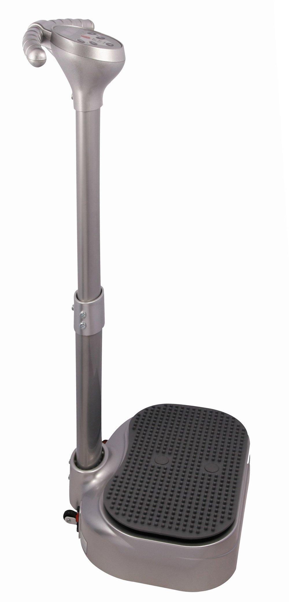 Sunpentown AB-759 Vibratone Whole Body Vibration Machine by Sunpentown