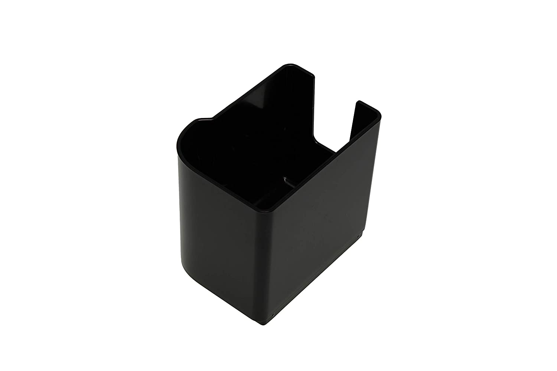 3x DeLonghi 5313253671 Milchschlauch für EN500 Lattissima One Nespressoautot