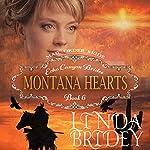 Montana Hearts: Echo Canyon Brides, Book 6 | Linda Bridey