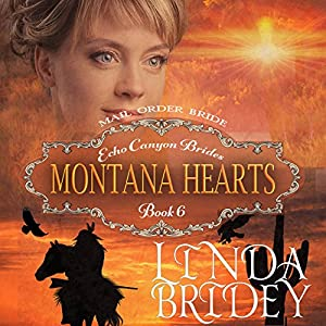 Montana Hearts Audiobook