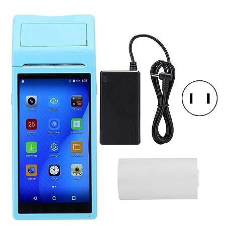 Portátil Bluetooth de impresión de alta velocidad de la impresora ...