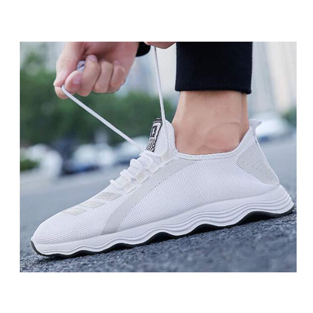 FH Sportschuhe Multifunktions Fashion Fashion Fashion Street Laufschuhe (Farbe   Weiß, Größe   EU42 UK8.5 CN43) f80a9c