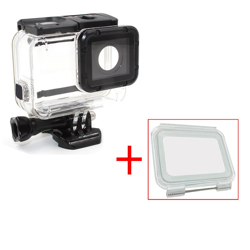 CBK Waterproof Diving Housing Protective Case Super Suit For GoPro Hero 5 6 Accessory