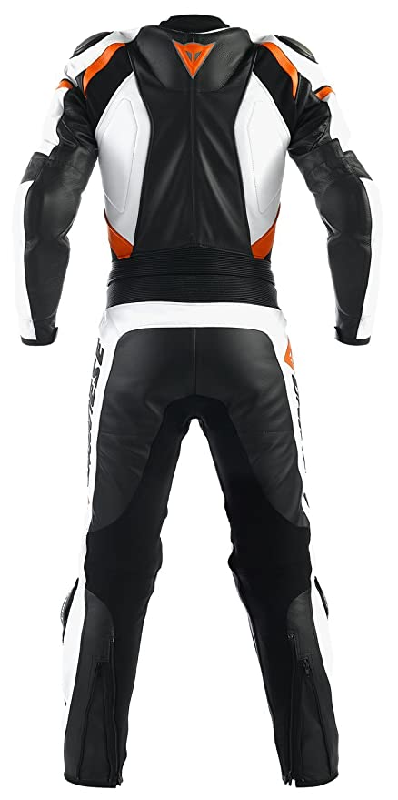 Amazon.com: Dainese Avro 2-pc Womens Leather Motorcycle Suit ...