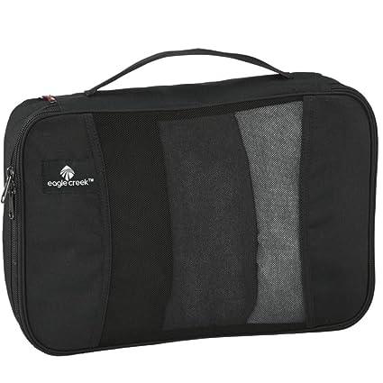 f0ddabacaa10 Eagle Creek Travel Gear Luggage Pack-it Cube, Black