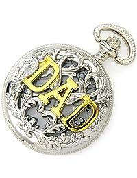 JAS Pocket Watch - DAD