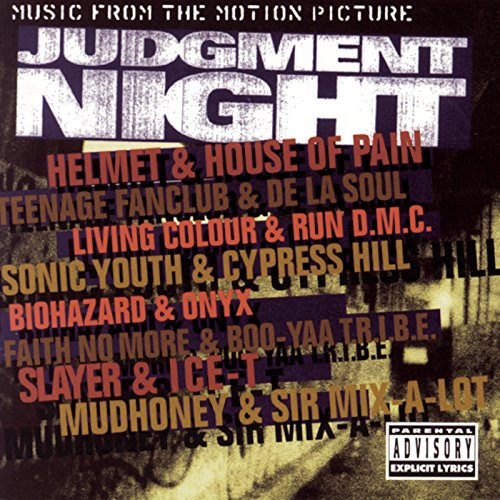 Judgement Night: Music From Th...