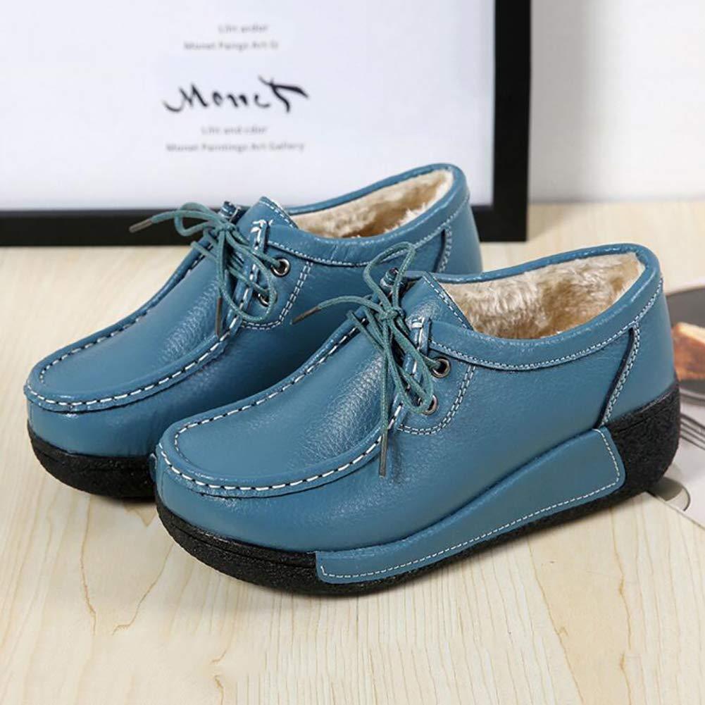 28f191394e415 POLP Botas Tacon Zapato Mujer Tacon Ancho Zapatos se ñ ora Invierno ...