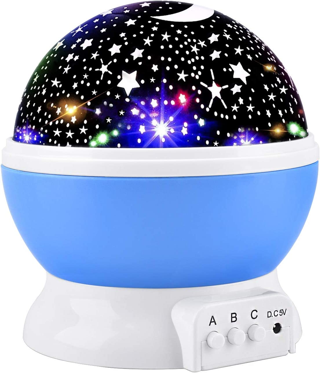 Best Night Light Projector Reviews For kids (2020) 11