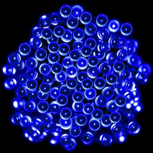 400 Blue Led Christmas Lights
