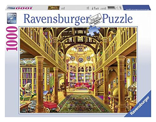 Ravensburger Word Puzzle - World of Words 1000 PC Puzzle[WORLD OF WORDS 1000 PC PUZZLE][Other]