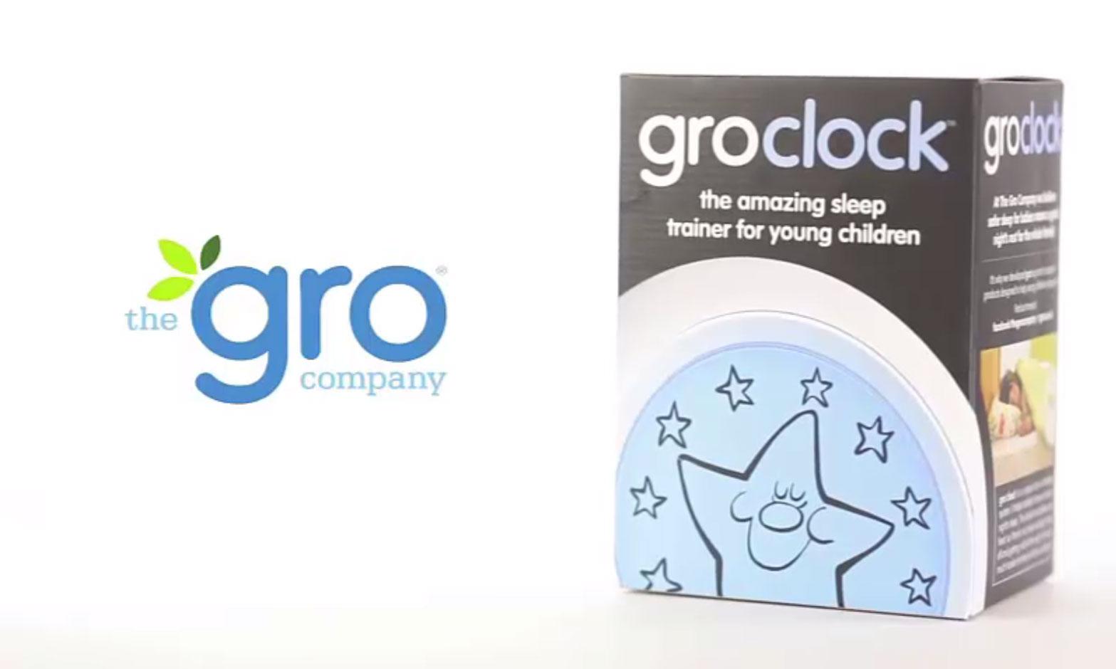 gro clock sleep trainer instructions