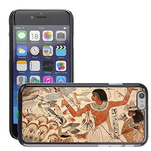 "Premio Sottile Slim Cassa Custodia Case Cover Shell // V00001666 égyptien // Apple iPhone 6 6S 6G 4.7"""